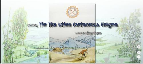Decoding The Tha Uthen Cretaceous Enigma